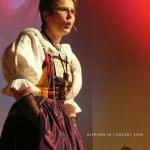 Alphorn in Concert 2008