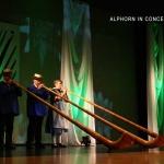 Alphorntrio «La Fée Verte»