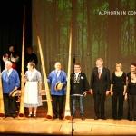 Alphorn in Concert 2009 - Finale