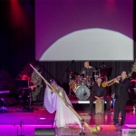 Alphorn in Concert 2015